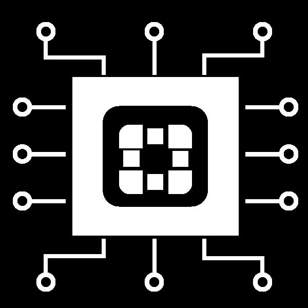 icone technologie